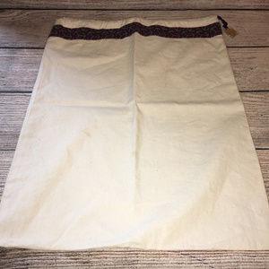 Tory Burch Bags - TORY BURCH Purse Shoes Sleeper Dust Storage Bag